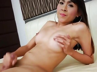 Compilation asian Ladyboys Cums